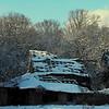 Old Barn, White County, Arkansas