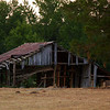 Old Barn, White County, Arkansas