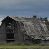 Old Barn, Angle 1, Tuckerman, Arkansas