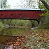 Rolling Stone Covered Bridge, Putman County, Indiana