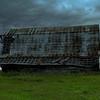 Old Barn, Angle 2, Tuckerman, Arkansas