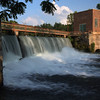 Mammouth Springs Dam, Mammouth Springs, Arkansas