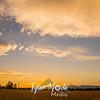14  G Sunday Evening Sunset Hood Wide