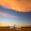 41  G Sunday Evening Sunset Hood Wide