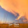 42  G Sunday Evening Sunset Hood Wide