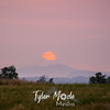 4  G Smoky Sunrise