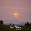 11  G Smoky Sunrise