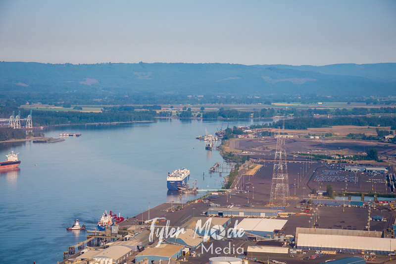 6  G Railyard and Ship Wide