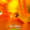 42  G Ladybug on Lily
