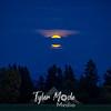 18  G Moonrise and Mt  Hood