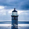 17  G North Head Lighthouse C Blue