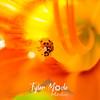 39  G Ladybug on Lily