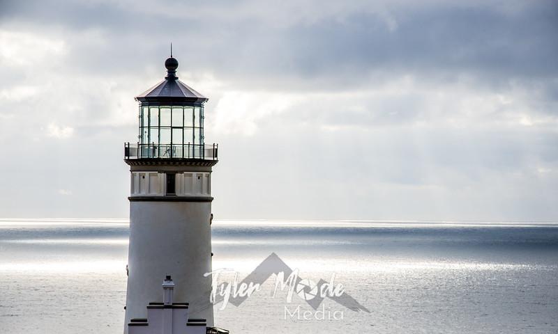 13  G North Head Lighthouse