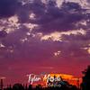 13  G Summer Sunset