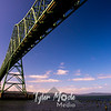 8  G Astoria Bridge