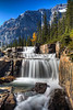 Giant Steps, Paradise Valley, Lake Louise<br /> Honourable mention, 2011 CPC Elevate Worldwide WOW photo contest