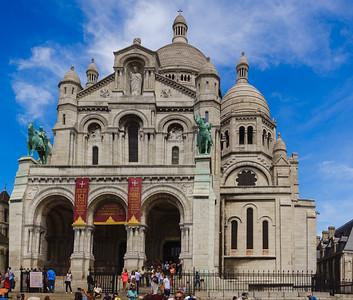 Basilique du Sacré-Cœur-1