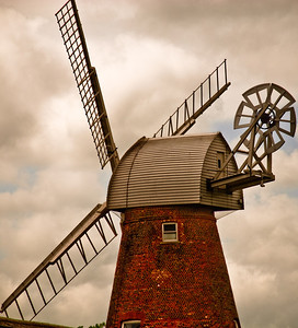 Windmill Rayleigh