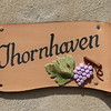 Next stop Thornhaven Winery