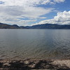 View up Lake Okanagan from Peachland