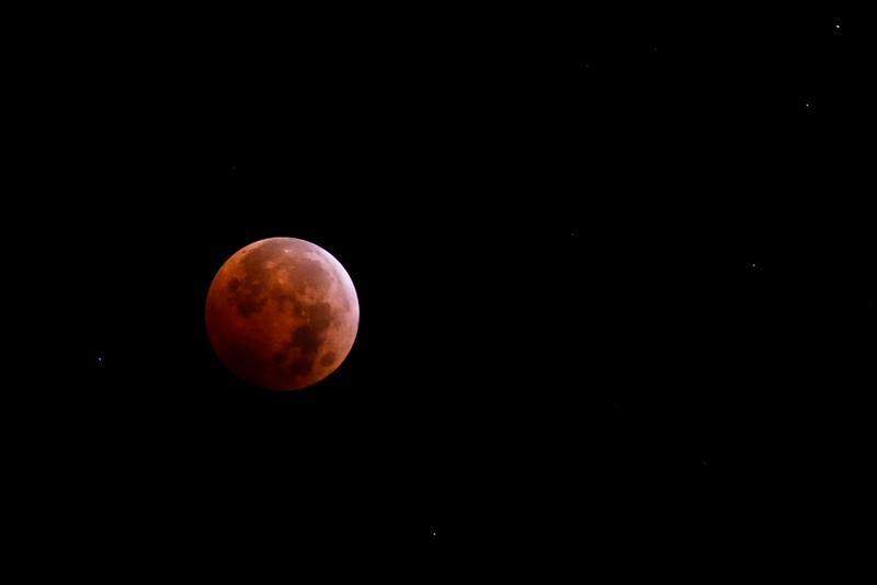 Bloodmoon 10/08/2014