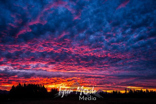Sunrise 2.10.16