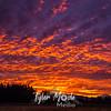 97  G Mt  Hood Sunrise