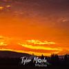 138  G Mt  Hood Sunrise