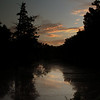 Sunrise, Cache Bayou, Woodruff County, Arkansas