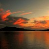 Sunset, Greers Ferry Lake, Arkansas