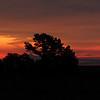 Sunrise, Lookout Mountain, Arkansas