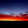Sunrise, Henry Gray, Hurricane Lake WMA, Arkansas
