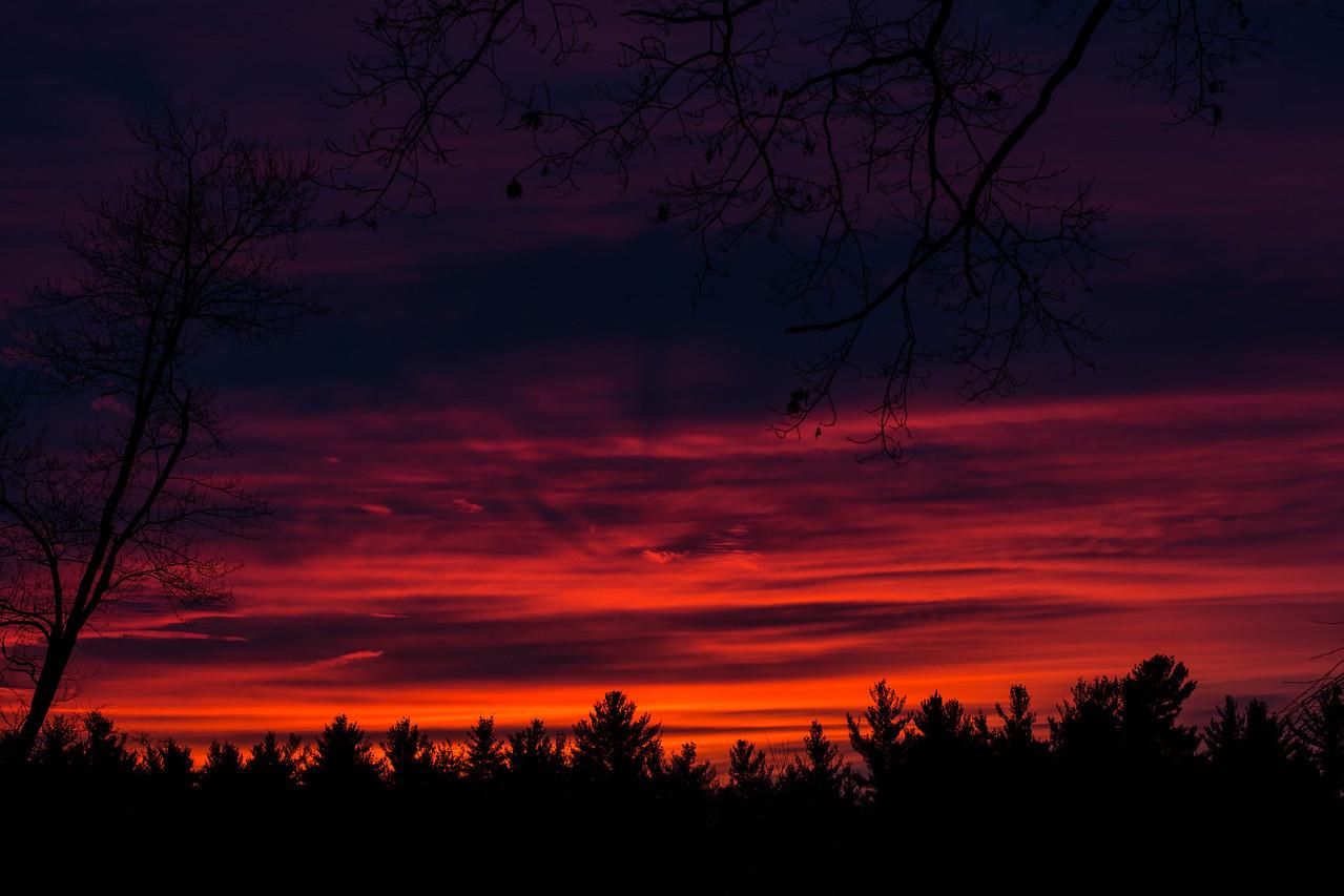 Sunrise Lancaster, MA