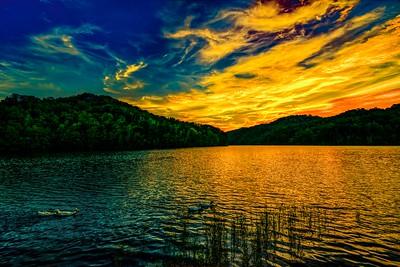 Paintsville State Park, KY