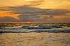 Sunrise over the Beach<br /> Sebastian, Florida<br /> 047-3974b