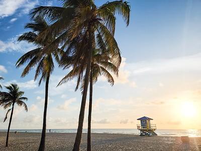 Sunrise in FL   Florida Nature and Landscape Photographer, Fine Art Photography Prints, Wall Art Decor