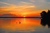 Banana River Sunrise<br /> Merritt Island, Florida<br /> 217-1959atm-a