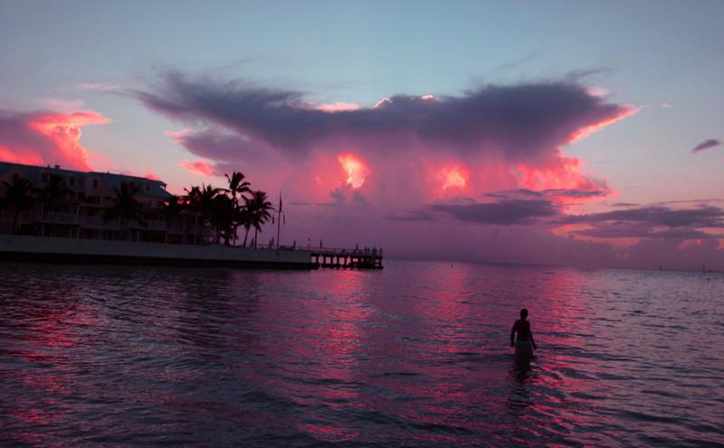 Sunruse Key West Fl. Fall 2010