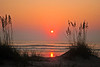 Sunrise<br /> St. Augustine Beach, Florida<br /> 066-8777a