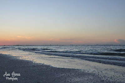 Sanibel in the morning