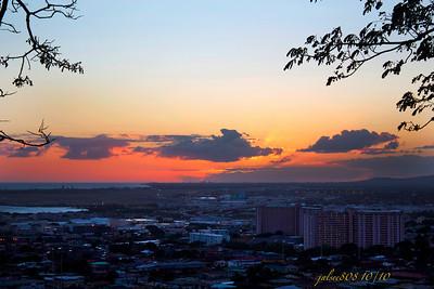 SunsetKapalama