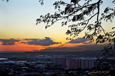 SunsetKapalama3