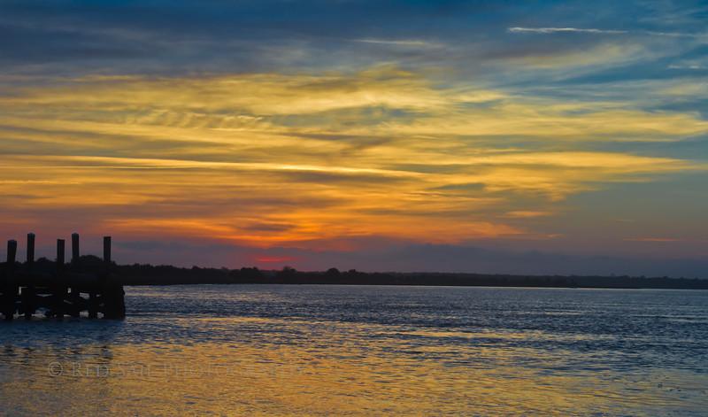 Mayport Sunset