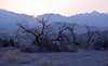 Early summer sunrise at one of my favorite spots on earth, Furnace Creek, Death Valley, NV