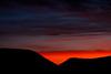 Sunset notch
