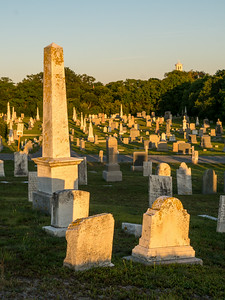 Provincetown Cemetery
