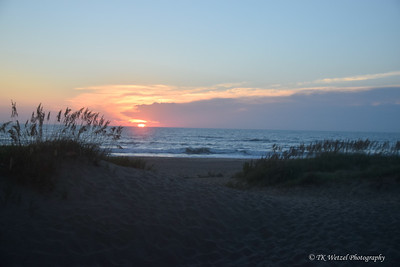 Sandbridge 2016 Sunrise (11)