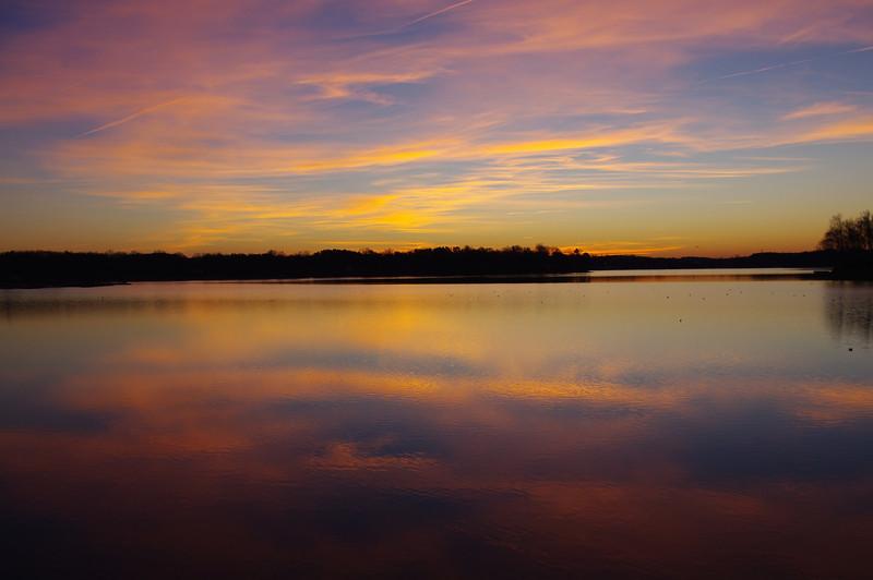 Lake Bowen, SC