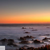 Sunrise at Monterey - near Asilomar Conference Center - 232