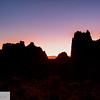 Sunset at Smith Rock - Terrebonne, Oregon - 211